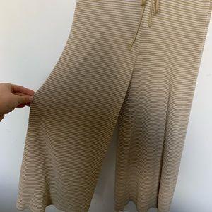 OAK + FORT Pants - OAK+FORT Jumpsuit!